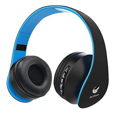 Old Shark Foldable Bluetooth Headphone