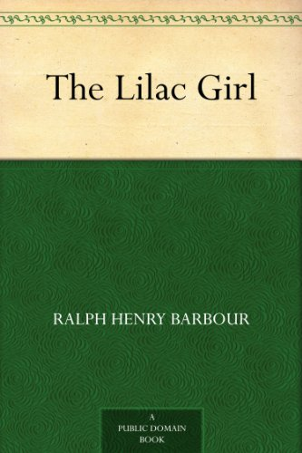 The Lilac Girl