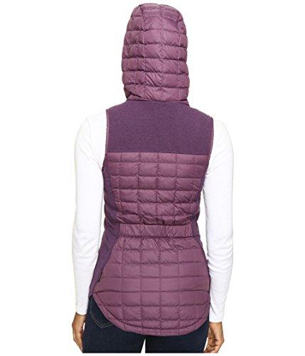 [ノースフェイス] レディース コート MA ThermoBall Vest [並行輸入品]