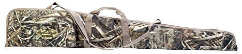 Rig'Em Right Sure Shot Floating Gun Case - Max-5 Camo ()