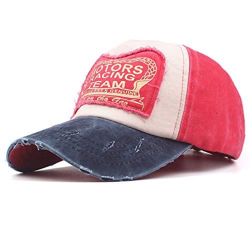帽子 カジュアルキャップ 5パネルヒップホップウォッシュキャップ ユニセックス,ライト?ブラウン,56?60cm