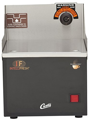 Satellite Coffee Brewing System - 3