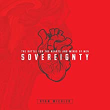 Sovereignty Audiobook by Ryan Michler Narrated by Ryan Michler