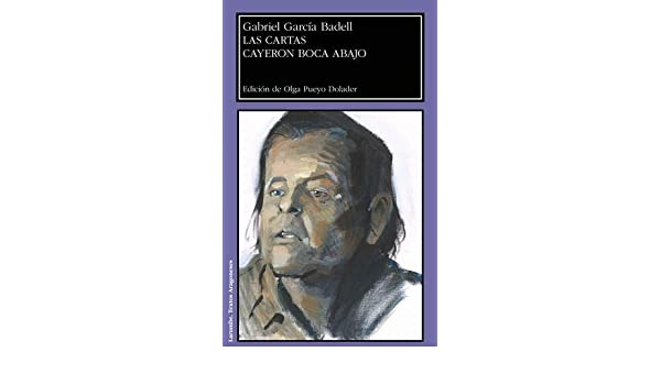 LAS CARTAS CAYERON BOCA ABAJO: 9788417633387: Amazon.com: Books