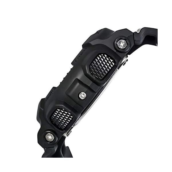 Casio G-SHOCK Reloj Analógico-Digital, 20 BAR, para Hombre 4