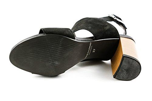 4337 424 4337 pour VB Noir Noir 250 Vagabond 250 Escarpins Femme 5qRznEXwx