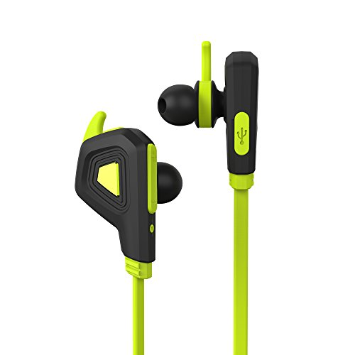 Upgraded Bluetooth Earphones Isolation headphones product image