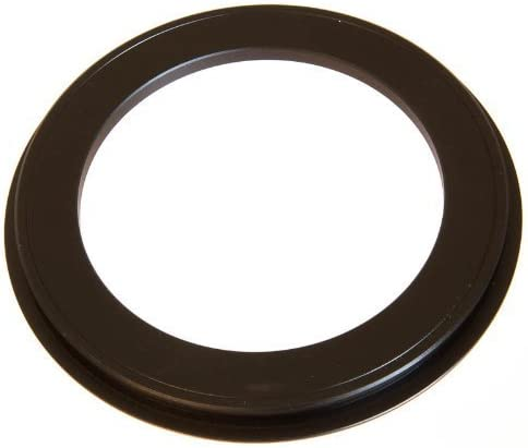 LEE Compatible 72mm Wide Angle Adapter Ring for Filter Holder FilterDude