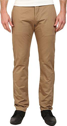 Modern Khaki Slim Tapered Pants New British Khaki Pants (Levi Dockers Men)