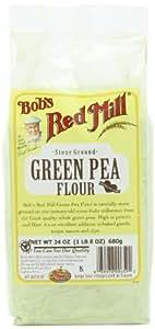 Amazon.com : Bob's Red Mill Green Pea Flour, 24-ounce