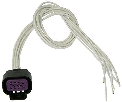 (Dorman 645-800 6-Way Wiring Harness)