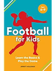Football for Kids: Learn the Basics & Play the Game
