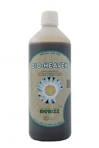 Advanced Nutrition Biobizz - Bio Heaven 250ml Hydroponics Organic Plant Energy Booster