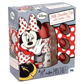 Minnie mouse ceramic mug chocolate easter eggs gift set minnie mouse ceramic mug chocolate easter eggs gift set negle Image collections