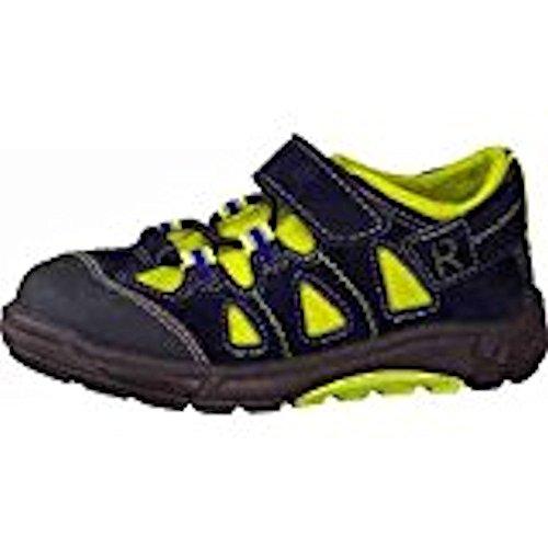 Ricosta 4224900-179 - Zapatillas para niño Azul