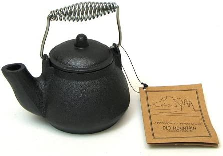 Iwgac Kitchen Outdoor Camping Cooking Old Mountain Mini ...