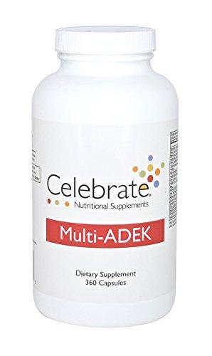 Celebrate Multi-ADEK - 360 Count