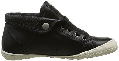 Black Alto Nero Gaetane by PLDM Ibx 315 Collo Donna a Sneaker Palladium zP0Edq0w