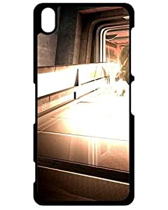 8781708ZB714073269Z3 the Case Shop- Halo: Reach TPU Rubber Hard Back Case Silicone Cover Skin for Sony Xperia Z3 Denise A. Laub's Shop