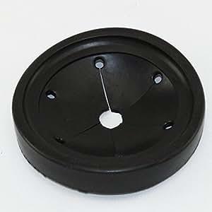 Insinkerator Universal Splash Guard 30102 Faucet Parts And Attachments Amazon Com