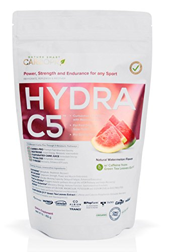 HYDRA C5, Sports Performance Drink