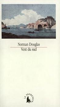 Vent du sud par Norman Douglas