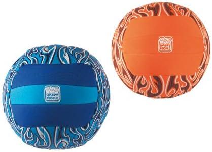 Happy People - Balón de fútbol de neopreno, talla 3: Amazon.es ...