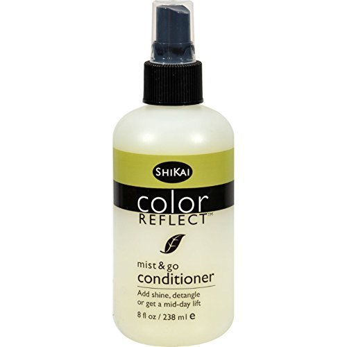 Shikai Color Reflect Mist (ShiKai Color Reflect Mist & Go Conditioner, 8-Ounces by)