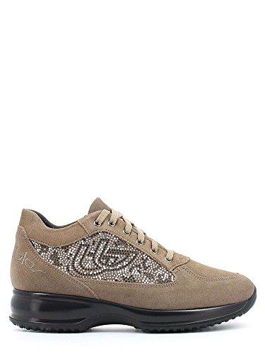 blu con Byblos 657001 Turtledove Zapatos cordones Mujer 6wtdqtA