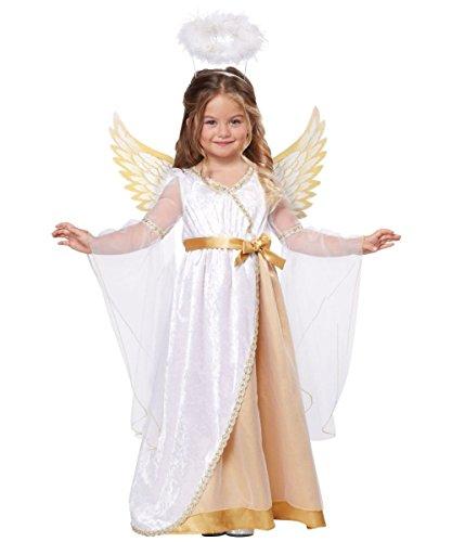 Sweet Little Angel Costume - Toddler Medium - Sweet Little Angel Toddler Costumes