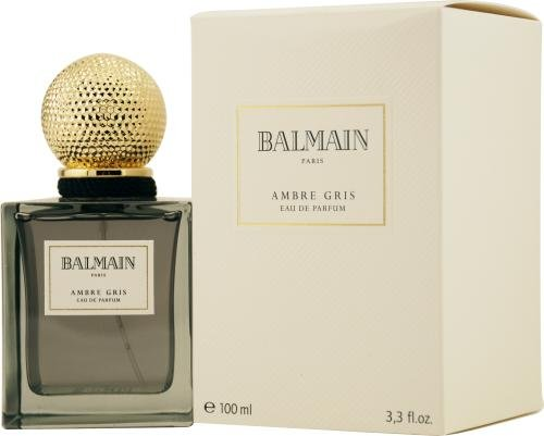 Balmain Ambre Gris by Pierre Balmain for Women. Eau De Parfum Spray - For Women Balmain