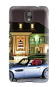 Faddish Phone Bmw Case For Galaxy Note 3 / Perfect Case Cover