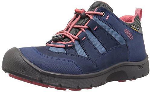 Keen Hikesport Waterproof Junior Hiking Schuh - SS18 Blue