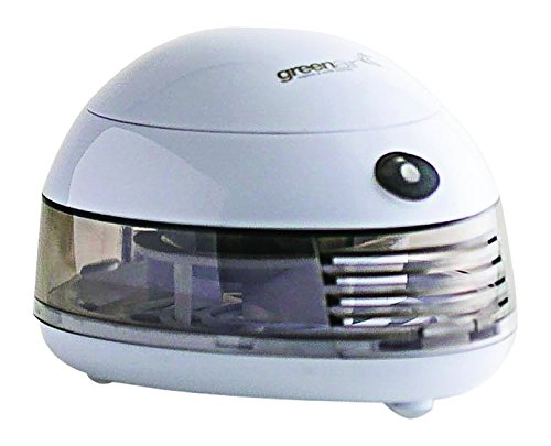 Greenair Scent Pod Essential Oil Diffsuer