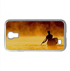 Boating Watercolor style Cover Samsung Galaxy S4 I9500 Case (Lakes Watercolor style Cover Samsung Galaxy S4 I9500 Case)