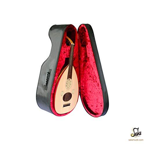 Oud Hard Case HOC-404 |Bag For Oud Ud