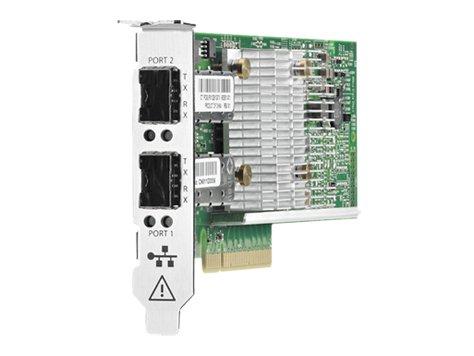 Ethernet 10Gb 2-port 560SFP+ Adapter - Netzwerkadapter - PCI Express 2.0 x8 by HP by HP