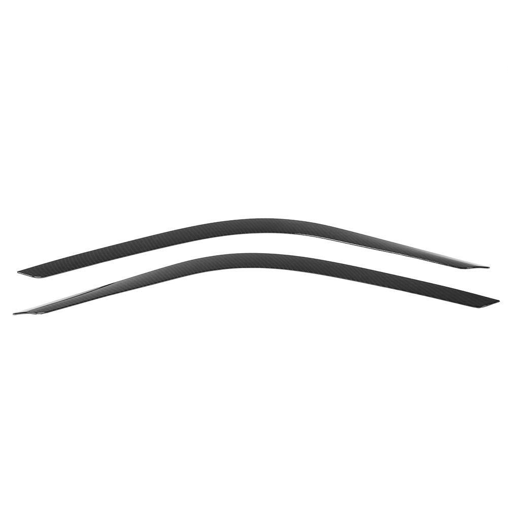 Fari per sopracciglia mascherine per CHR 16-18 fanali per auto sopracciglia 2 pezzi