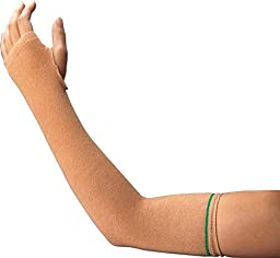 Posey Skinsleeves - Large Arm - Light Tone - Pair