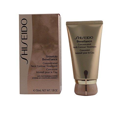 Shiseido 资生堂盼丽风姿 集效颈部修护霜