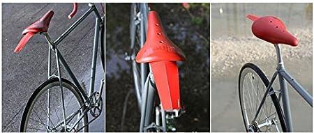 Bicycle Seat Mudguard Saddle Removable Mudguard Ass Bike Rear Cushion X0N4