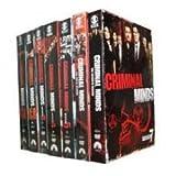 Criminal Minds: Seasons 1-7