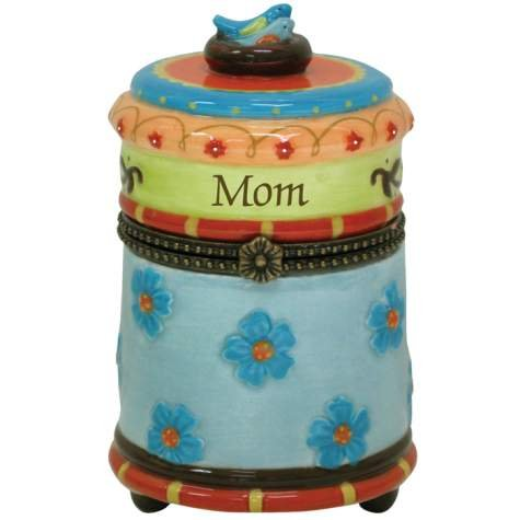 Mom Fancies Limoges Box ()