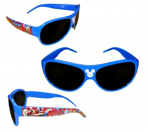 Disney Mickey Mouse Sunglasses Plastic - Glasses Sun Uk