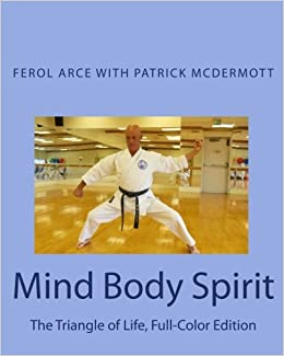 Mind Body Spirit The Triangle Of Life Full Color Edition
