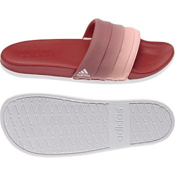 first rate ffcd6 4886c adidas Womens Adilette Cf+ Armad Athletic Slide Sandals