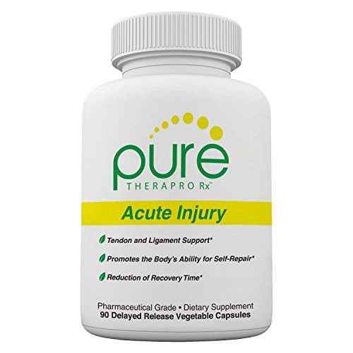 Acute Injury Ligament Convenient Pharmaceutical product image