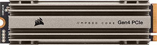 Corsair MP600 CORE 2TB M.2 NVMe PCIe Gen. 4 x4 SSD