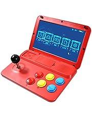 SCFBA Joystick Game Console A13 Joystick Arcade Quad-Core CPU Simulator Video Game Console Retro Game Console Children's Gift
