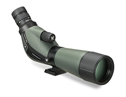 Vortex Optics Diamondback Angled Spotting Scope, 20-60x60 by Vortex Optics